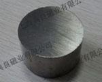 钕铁硼厂家生产的圆柱形强力磁铁