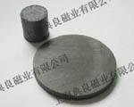 磁铁生产厂家加工的方块钕铁硼