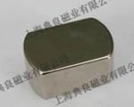 磁铁厂家可以定做异性钕铁硼