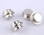 磁铁生产厂家加工的长方形强力磁铁