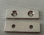 钕铁硼厂家定做的电机磁瓦