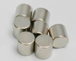 圆环形钕铁硼磁铁专业的生产厂家